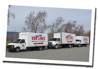 Now Hiring Movers & Drivers