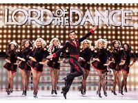 Lord of the Dance tickets ( 2 ) Waterfront Hall SOLD OUT!