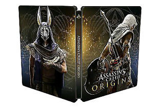 LOOKING TO BUY ASSASSINS CREED STEEL CASES