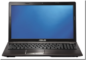Asus K73E Refurbished