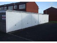 ***LOCK UP GARAGE TO LET IN DAWLEY, TELFORD***