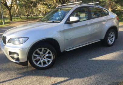 2009 BMW X6 Coupe **12 MONTH WARRANTY**