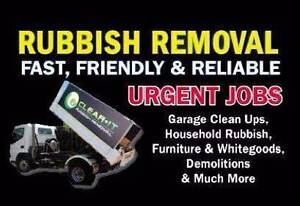 Rubbish Removal Frankston - Clear It Frankston Rubbish Removal Frankston Frankston Area Preview