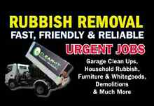 Rubbish Removal Melbourne - Clear It Frankston Rubbish Removal Frankston Frankston Area Preview