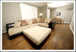 Furnished 1 BR Condo Near Nait MacEwan Oliver DT Avail NOW
