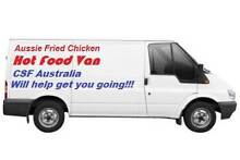 Hot Food Van - Finance or (Rent-to-Own $479 pw) Melbourne CBD Melbourne City Preview
