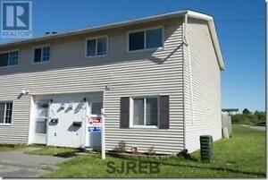 616 Highmeadow Drive Saint John, New Brunswick