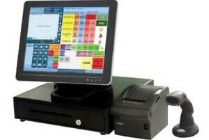 GREAT SALE ON POS SYSTEM FOR PHARMACY STORE !HURRY AND CALL  NOW