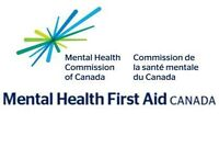 Certificate Training - Mental Health First Aid