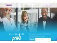 Professional Website Design | From £50 | SEO | Digital Marketing