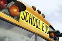 Part-Time School Bus Driver - Stouffville, ON
