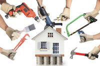 Get it Clean - Contracting & Post Flood Clean Up Work - Insured