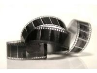 Film Processing/ Scanning / Printing / Restoration
