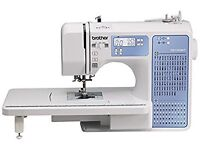 Brother FS100WT sewing machine. BRAND NEW