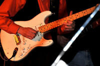 Learn to Play Guitar--Guitar Lessons Available