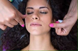 $12 BROW THREADING,WAX,TINT SPECIAL@GLOSSY HAIR&BEAUTY STUDIO LUTWYCH Lutwyche Brisbane North East Preview