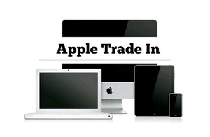 Apple products available for trade Monday listings