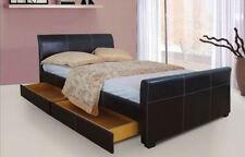 Sleepeezee 4 x Drawer Sleigh Storage Bed With Add Sleepeezee...