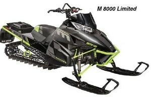 2017 Arctic Cat M8000 LIMITED ES (153)