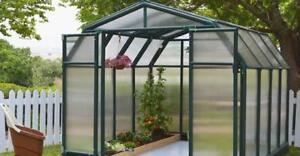 New Green house for sale