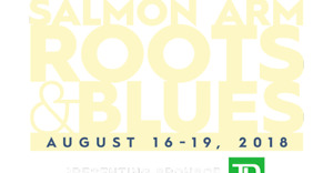 3 ROOTS & BLUES Weekend Passes  PLUS Large Camping Spot