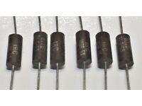 resistor 100 ohm 600w non inductive Vishay LPS600H 100 Ohm