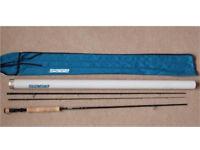 Sage Fly fishing rod