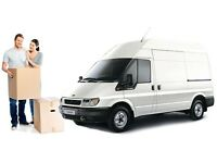 Man and VAN, driving services