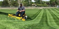 GE Property Services is Looking to Hire Lawn Care Personnel!