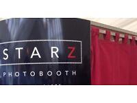 Starz Photobooth