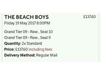 The beach boys royal Albert Hall