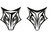 Saxon Wolf - Female & Male singer wanted