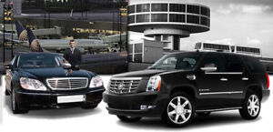 Airport Taxi Services in Waterloo