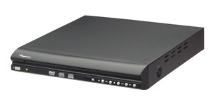 BNIB Progressive Scan DVD player