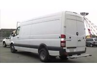 Cheap Man & Van £15ph Removal Services ( Special for Students )