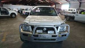 HOLDEN RODEO RA WASHER BOTTLE 03 TO 08 (TMP-122092) Brisbane South West Preview