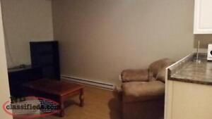 2 bedroom apartment in Dunville, Placentia near Long Harbour