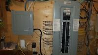 Electrical Contractor in Toronto - 647-990-1335 - 24/7 Emergency