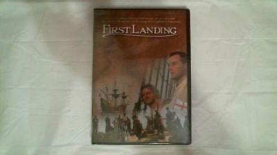 FIRST LANDING DVD Guy Birtwhistle, Josh Adamson  WIDE BRAND NEW FACTORY SEALED