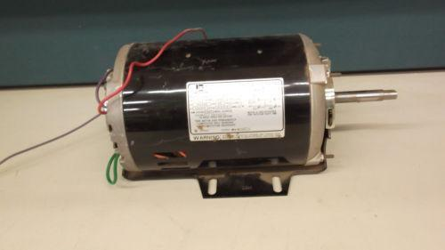 emerson electric motor