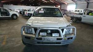 HOLDEN RODEO MANUAL VEHICLE WRECKING PARTS 2004 (VA01221) Brisbane South West Preview