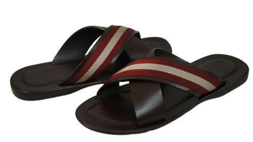 8baf3ee31365 Bally Sandals