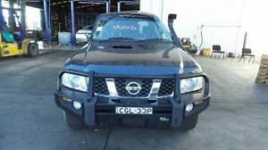 NISSAN PATROL FRONT GEARBOX CROSSMEMBER 00 TO 14 (TMP-151761) Brisbane South West Preview