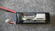 LiPo 3S 2200