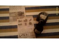 Brand NEW Security light with movement detector ELRO ES90