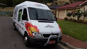 2005 Mercedes-Benz Other Van/Minivan Coromandel Valley Morphett Vale Area Preview