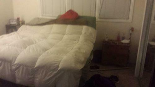 Sell Sleep Number Bed