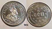 Belgium Silver Coins