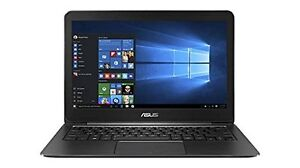 ASUS ZenBook UX305CA-UHM4T Signature Edition Laptop Kitchener / Waterloo Kitchener Area image 2