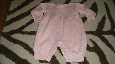 BOUTIQUE ANTONELLA KIDS 6-9 PINK SWEATER STYLE OUTFIT](Kids Fashion Boutique)